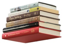 The Umbra Conceal floating book shelf (£12.00; heals.co.uk)