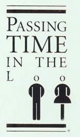 Read summaries - remember more. Passing Time in The Loo - the best of collection of 150+ books summaries