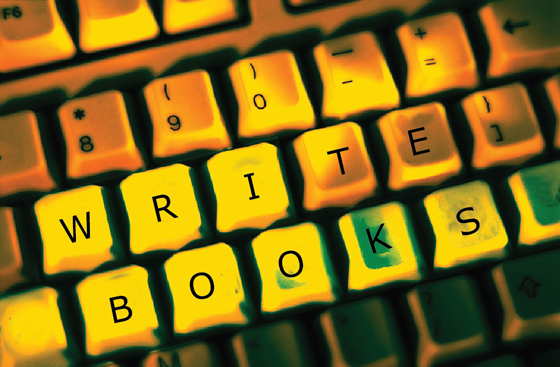 write books software