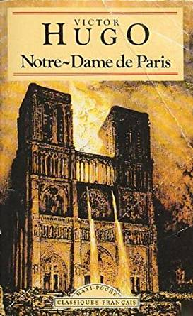 Summary of the Hunchback of Notre Dame by Victor Hugo Victor Hugo