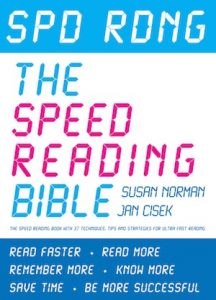 Spd Rdng - The Speed Reading Bible