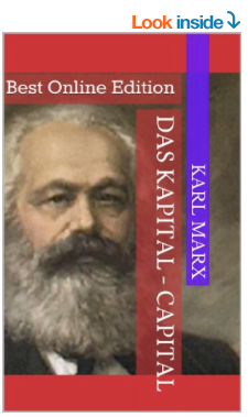 Summary of Das Kapital by Karl Marx