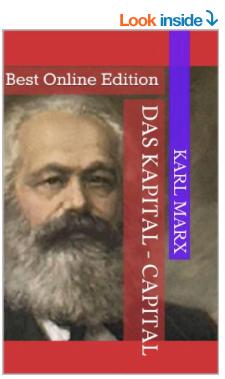 Summary of Das Kapital by Karl Marx