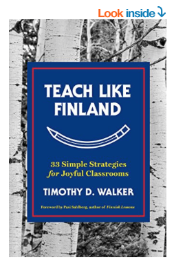 Summary Of Teach Like Finland 33 Simple Strategies For Joyful Classrooms By Timothy D Walker Learn To Speed Read In 2 Day Course With The Top Speed Reading Experts In The