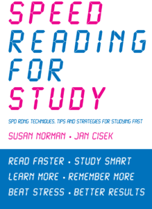 Speed Reading for Study
